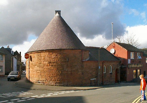 Other Church Buildings In Dumfries Town